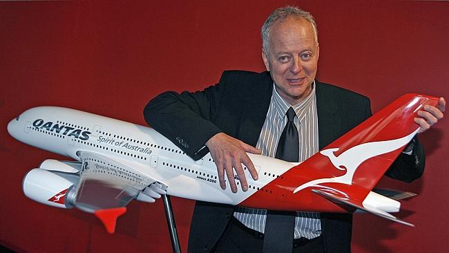 Qantas Flights For The Flying Kangaroos Rah Legal