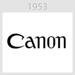 Canon_1953