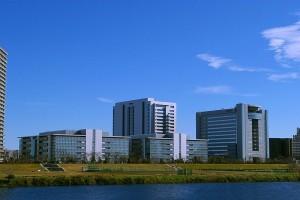 Canon_Headquarters