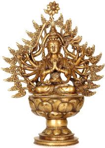 Kwanon goddess