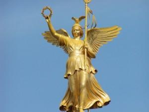 Greek Godess Nike