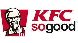 KFC SO GOOD 1