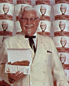 KFC_Sanders