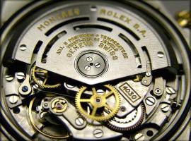 Montres Rolex S.A I
