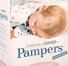 Pamper_FirstLogo_Fig1