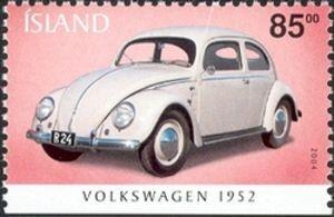 Volkswagen Stamp1