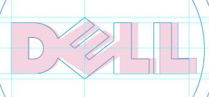 Dell-design overlay