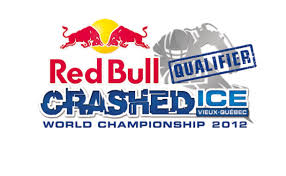Red Bull Crash Ice