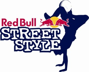 Red Bull streetstyle