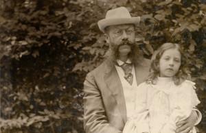 Emil Jellinek & Mercedes Jellinek