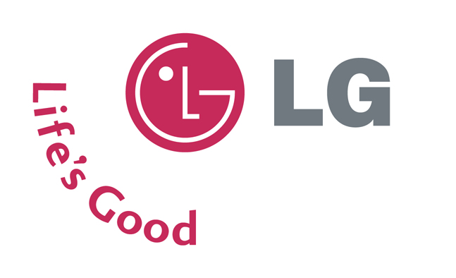 lg tv logo. this original logo of lg was launched in 1997. few believe that the is inspired from ancient korean roof tiles. having letters \u0027 lg tv