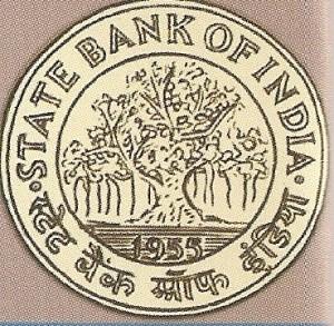 SBI 1st logo