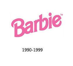 Barbie_1990-1999