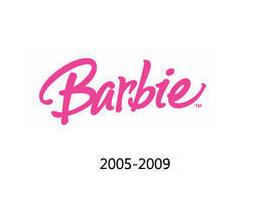 Barbie_2005-2009